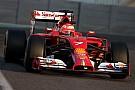 Ferrari should resist 'revolution' - Todt