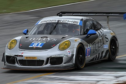 Mike Skeen joins GB Autosport to contest North American Endurance Cup in 2015
