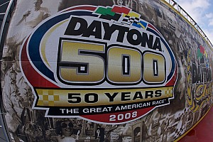 NASCAR Cup Breaking news UNOH teams with Daytona International Speedway