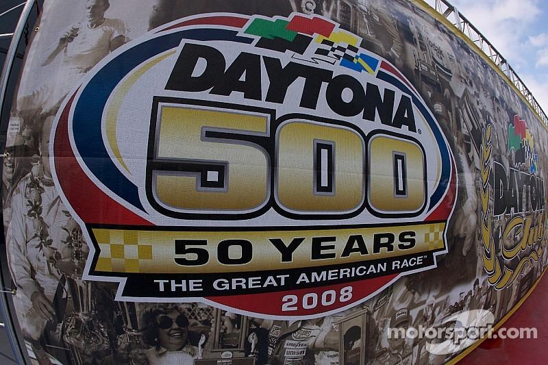 UNOH teams with Daytona International Speedway