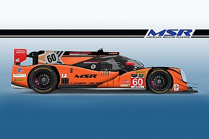 Matt McMurry to compete in NAEC races with Michael Shank