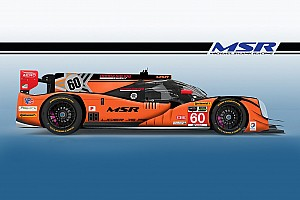 IMSA Breaking news Matt McMurry to compete in NAEC races with Michael Shank