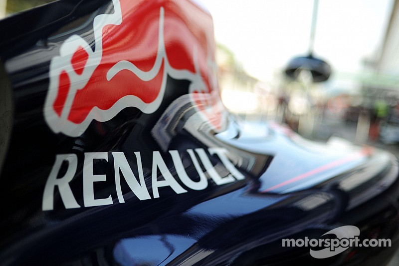 Ilmor working with Renault 'is great' - Horner