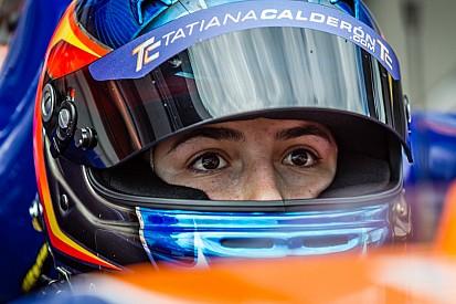 Jo Zeller Racing successful with girl power