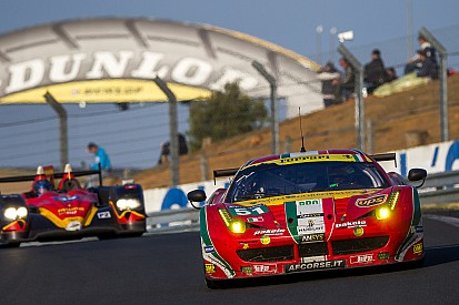 Wayne Taylor Racing and Scuderia Corsa receive Le Mans invitations