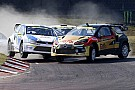Watch the best World RX action from 2014