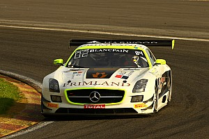 Blancpain Endurance Commentary The 2014 season in review: Primat success on and off the track