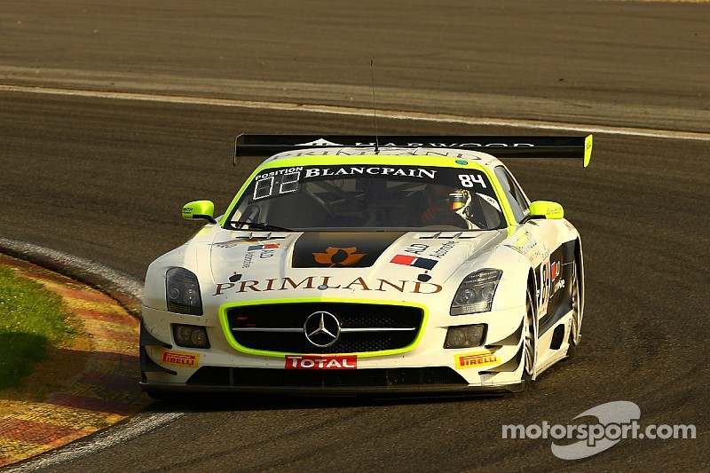 The 2014 season in review: Primat success on and off the track