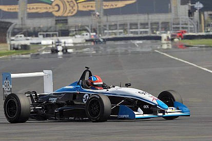 Colton Herta signs with Carlin for MSA Formula in 2015