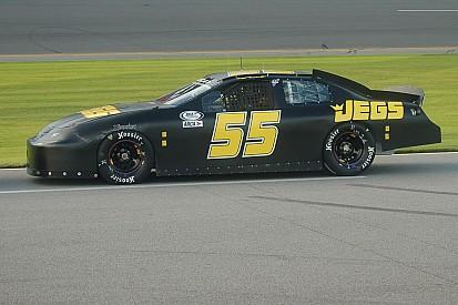 Coughlin finishes 2014 at Daytona