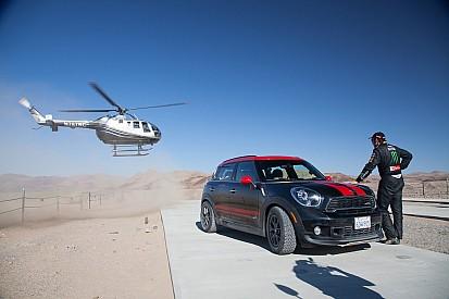 The Dakar in 190 countries