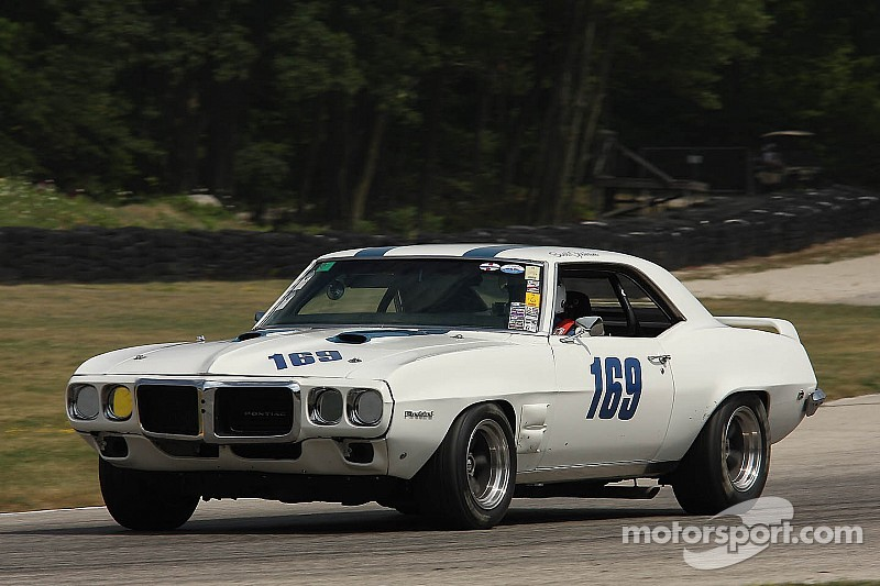 SCCA encourages American muscle car owners to race