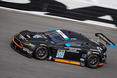 TRG-Aston Martin Racing preparing for 2015 season