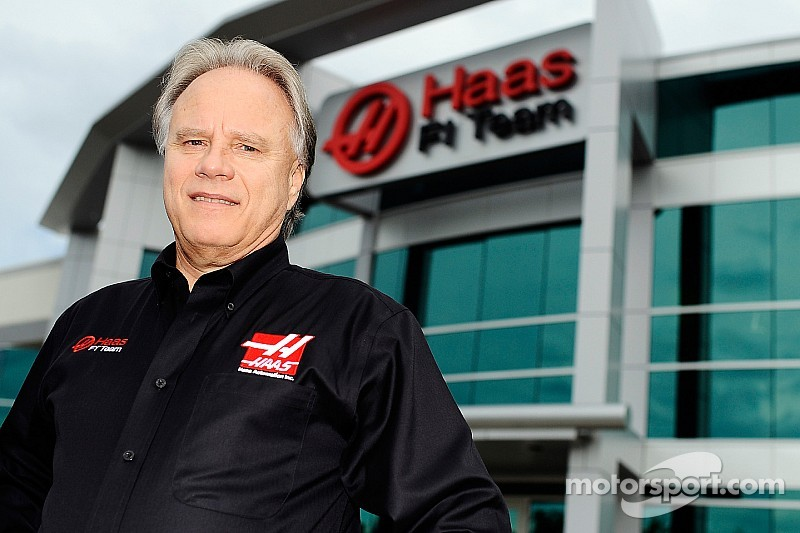 Top 20 moments of 2014, #10: Haas F1 heading to grid in 2016
