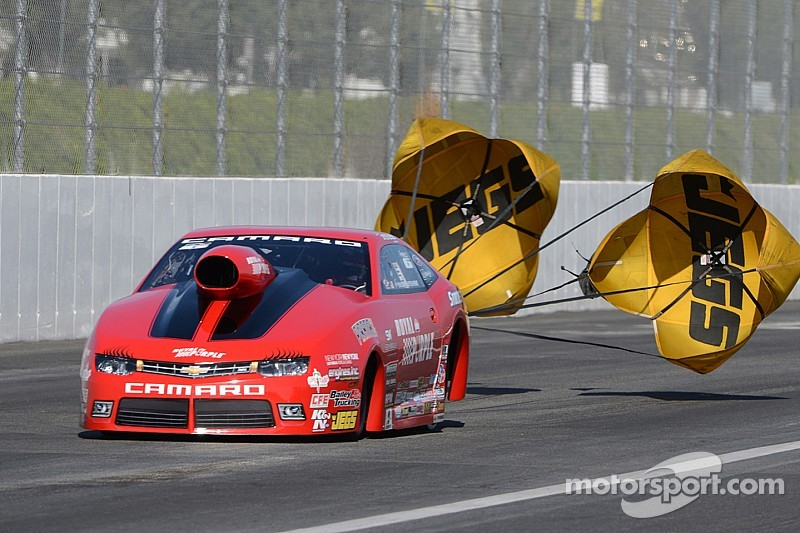 Enders-Stevens up for Racer of the Year honors