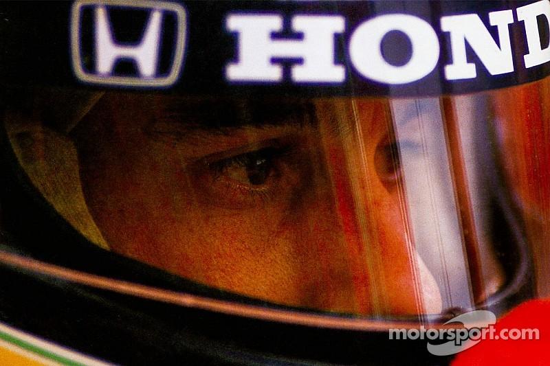 Autocourse back in time: Ayrton Senna, profile of a champion