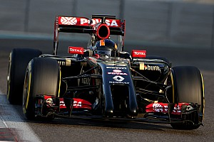 Formula 1 Breaking news Fears third F1 team could collapse - reports