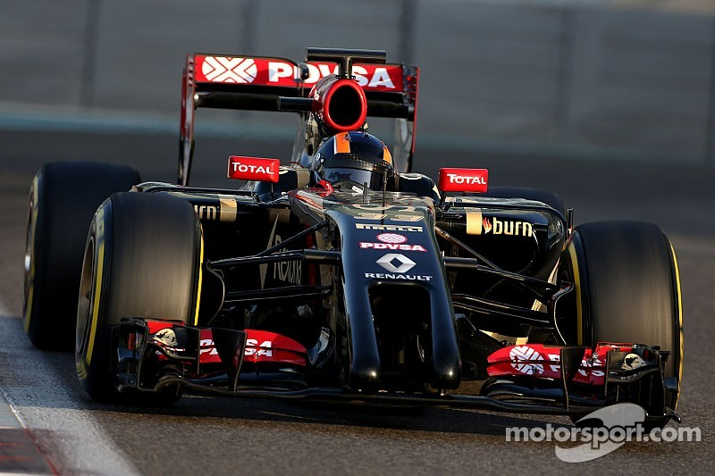 Fears third F1 team could collapse - reports