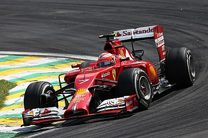 Ferrari works on F1 engine with Austrian company - report