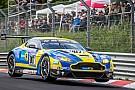KMP Racing heads to Dubai with works Aston Martin drivers