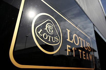 Lotus could tweak team name for 2015 - report