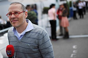Formula 1 Breaking news Williams revival surprised team champion Villeneuve