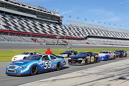 Sarah Cornett-Ching plans to race at Daytona in ARCA kickoff