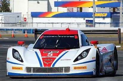 Five Corvette Daytona Prototypes to contest Rolex 24 at Daytona