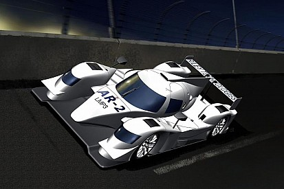 Ave Motorsports and Riley working together on LMP3 coupe