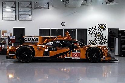 Shank Racing has a successful shakedown of Honda-powered prototype