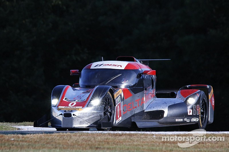 Memo Rojas joins DeltaWing lineup