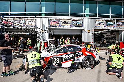 KPM Racing qualifies seventh for Dubai 24 Hours