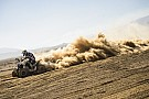 2015 Dakar Rally: Stage 6 results