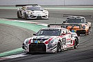 GT Academy winners shine at Dubai 24 Hours taking fifth place overall and second in class