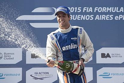 Felix da Costa takes victory in bizarre Buenos Aires ePrix