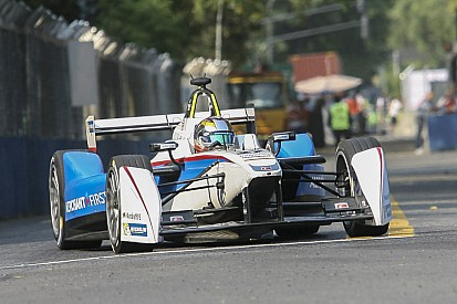 Vergne ended P6 and Andretti in P12 at the chequer of the Buenos Aires ePrix