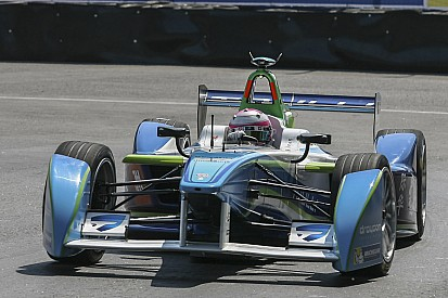 Michela Cerruti faces tough luck in Buenos Aires Formula E race