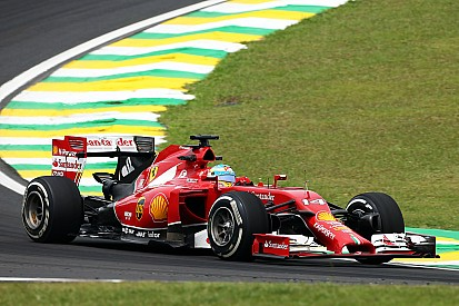 Ferrari spends EUR 40m on new technology - report