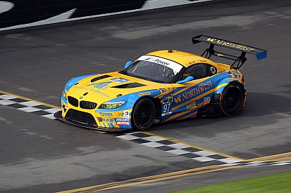 Turner Motorsport announces 2015 Daytona 24H driver lineup