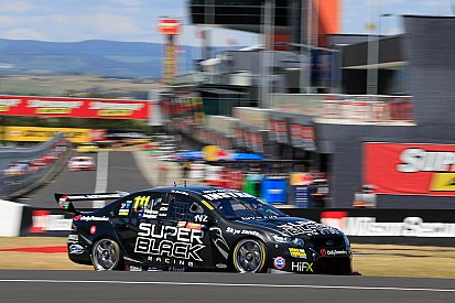 Super Black officially joins Prodrive Racing Australia