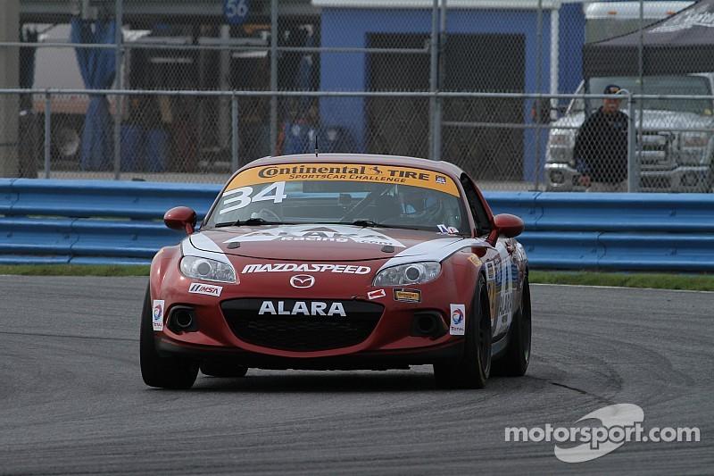 Devin Jones to race in SCC at Daytona