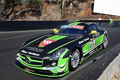 Former champions join Pirelli for Bathurst 12-Hour assault