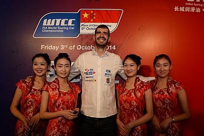 Borković makes Honda WTCC switch with Proteam