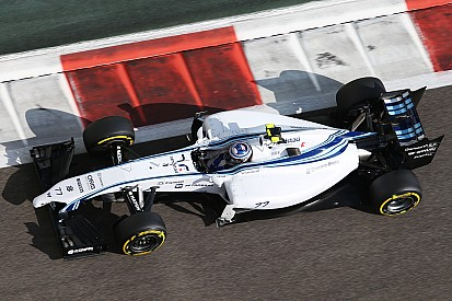 Williams' pressure to maintain surge in form