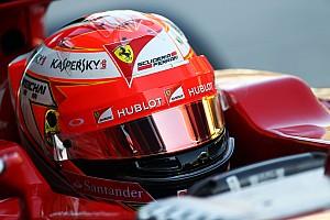 Formula 1 Breaking news Ferrari sets modest goal for Melbourne - insider