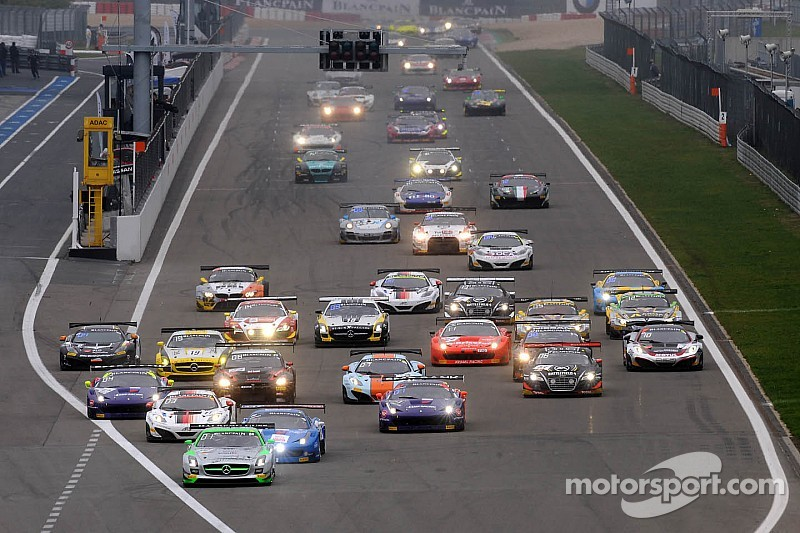 SRO enters partnership to promote Sepang 12 hours