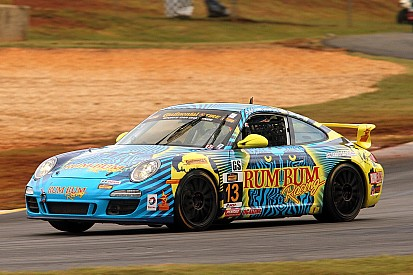 Rum Bum Racing set for CTSCC return