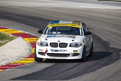 Burton Racing ready to represent BMW at Daytona