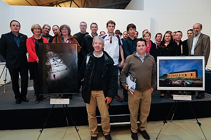 Fifth edition of the Sarthe Endurance photo contest: always a success!