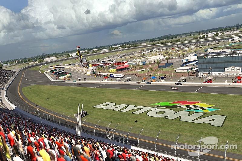 iRacing looks towards 24 Hours of Daytona